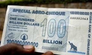 $100 Billion Dollars!